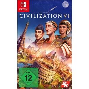 Civilization VI 6, Switch