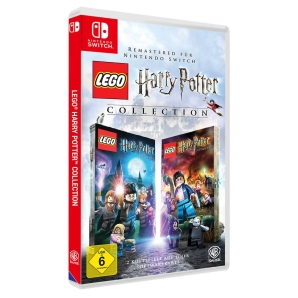 Lego Harry Potter Collection, Switch