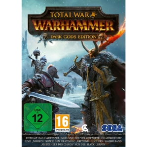 Total War: Warhammer - Dark Gods Edition, PC