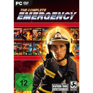 The Complete Emergency, PC