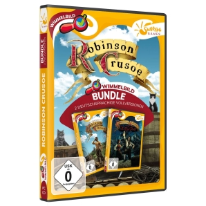 Robinson Crusoe 1+2, PC