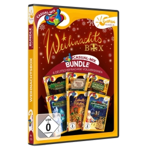 Weihnachtsbox Casual Mix, PC
