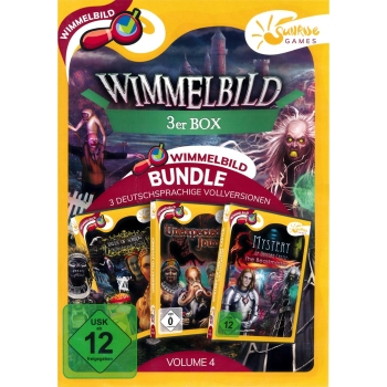 Wimmelbild 3er Box Volume 04, PC