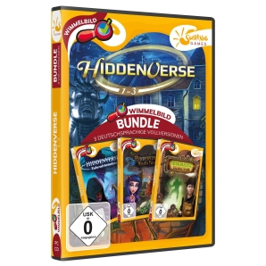 Hiddenverse 1-3, PC