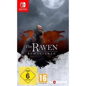 The Raven Remastered, Switch