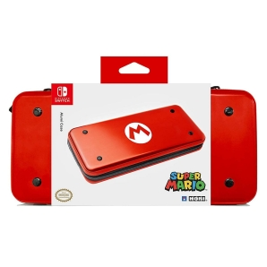 Hori Nintendo Switch Alu Case Mario NSW-090U