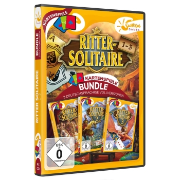 Ritter Solitaire 1-3, PC