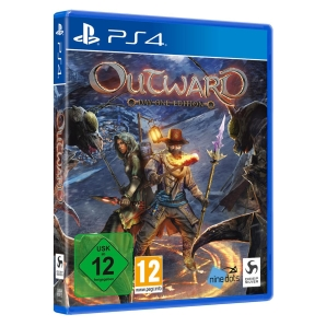 Outward Day One Edition, Sony PS4