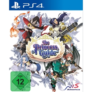 The Princess Guide, Sony PS4