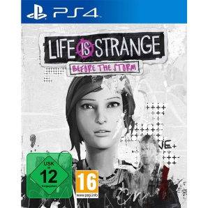 Life is Strange Before the Storm, Sony PS4