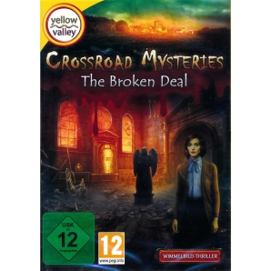 Crossroad Mysteries - The Broken Deal, PC
