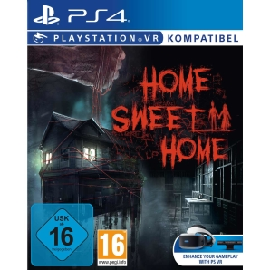 Home Sweet Home VR, Sony PS4