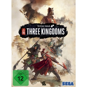 Total War: Three Kingdoms Limited Edition, PC