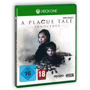 A Plague Tale: Innocence, XBOX One