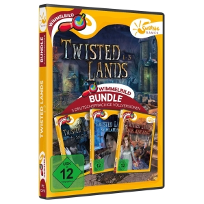 Twisted Lands 1-3, PC