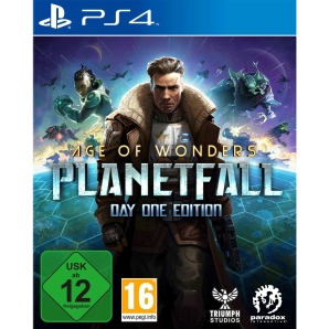 Age of Wonders: Planetfall Day One Edition, Sony PS4