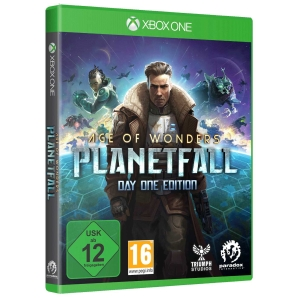 Age of Wonders: Planetfall Day One Edition Microsoft Xbox...