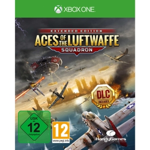 Aces of the Luftwaffe - Squadron Edition, XBOX One