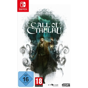 Call Of Cthulhu, Switch
