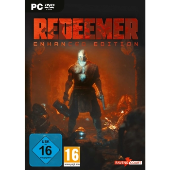 Redeemer: Enhanced Edition, PC