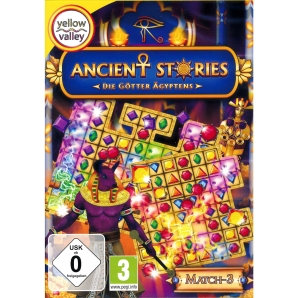 Ancient Stories - Die Götter Ägyptens, PC