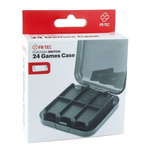 Nintendo Switch 24 Game Case