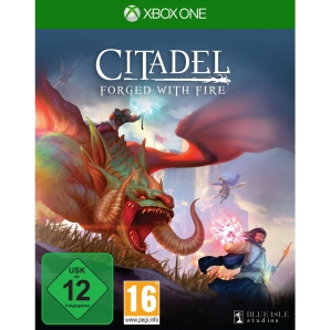 Citadel Forged with Fire, Microsoft XBox One