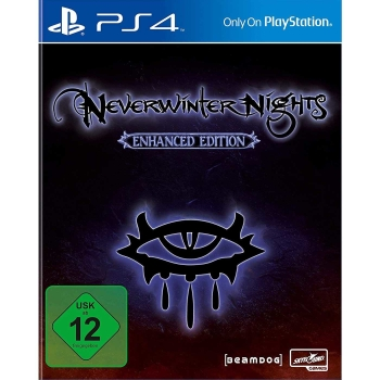 Neverwinter Nights Enhanced Edition, Sony PS4
