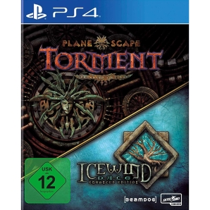 Planescape: Torment & Icewind Dale Enhanced Edition, Sony...