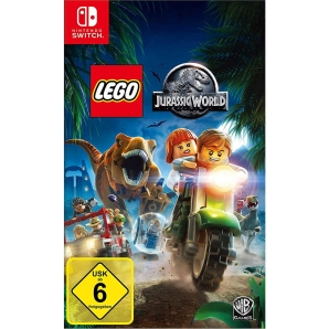 Lego Jurassic World, Switch
