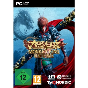 Monkey King: Hero is Back, PC