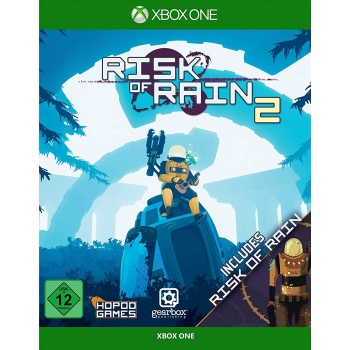 Risk of Rain 2, Microsoft Xbox One