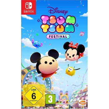 Disney Tsum Tsum Festival, Switch