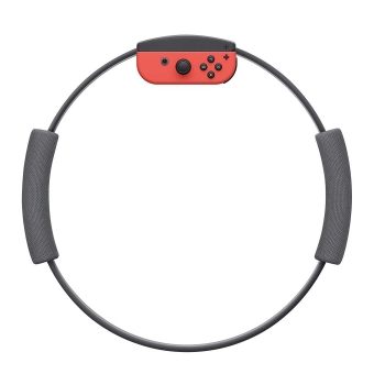 Ring Fit Adventure, Switch