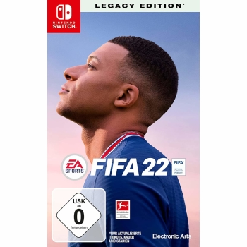 Fifa 20 Legacy Edition, Nintendo Switch