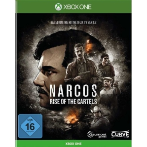 Narcos: Rise of The Cartels, Microsoft Xbox One