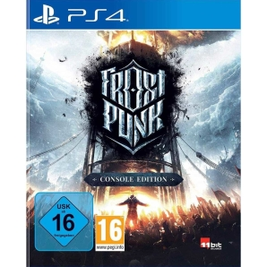 Frostpunk Victorian Edition, Sony PS4