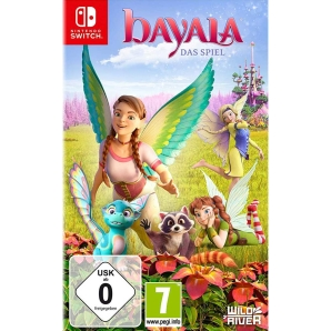 Bayala, Nintendo Switch