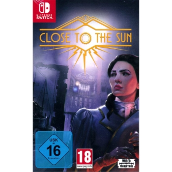 Close to the Sun, Nintendo Switch