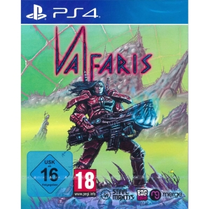Valfaris, Sony PS4