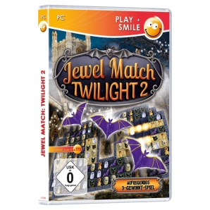 Jewel Match: Twilight 2, PC