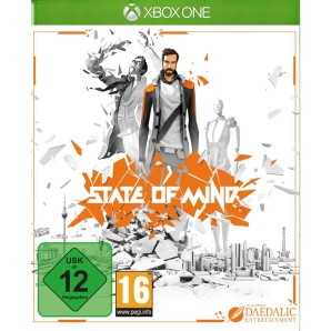 State of Mind, XBOX One