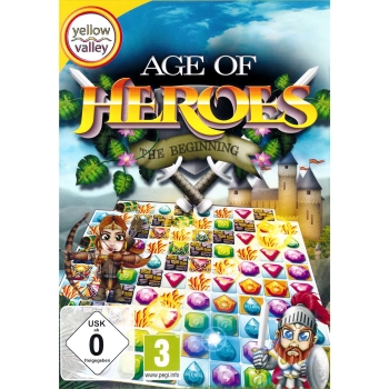 Age of Heroes - The Beginning, PC