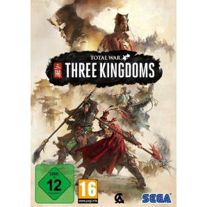 Total War: Three Kingdoms, PC
