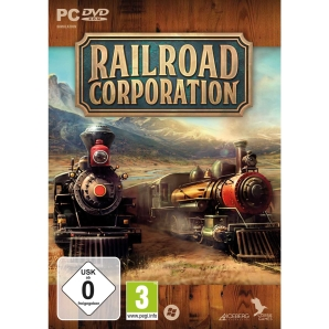 Railroad Corporation, PC