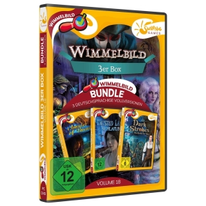 Wimmelbild 3er Box Volume 18, PC