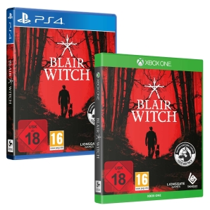 Blair Witch, PS4/Xbox One