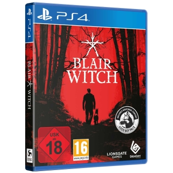 Blair Witch, Sony PS4