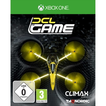 DCL - The Game, Microsoft Xbox One