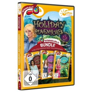 Holiday Adventures 1-3, PC